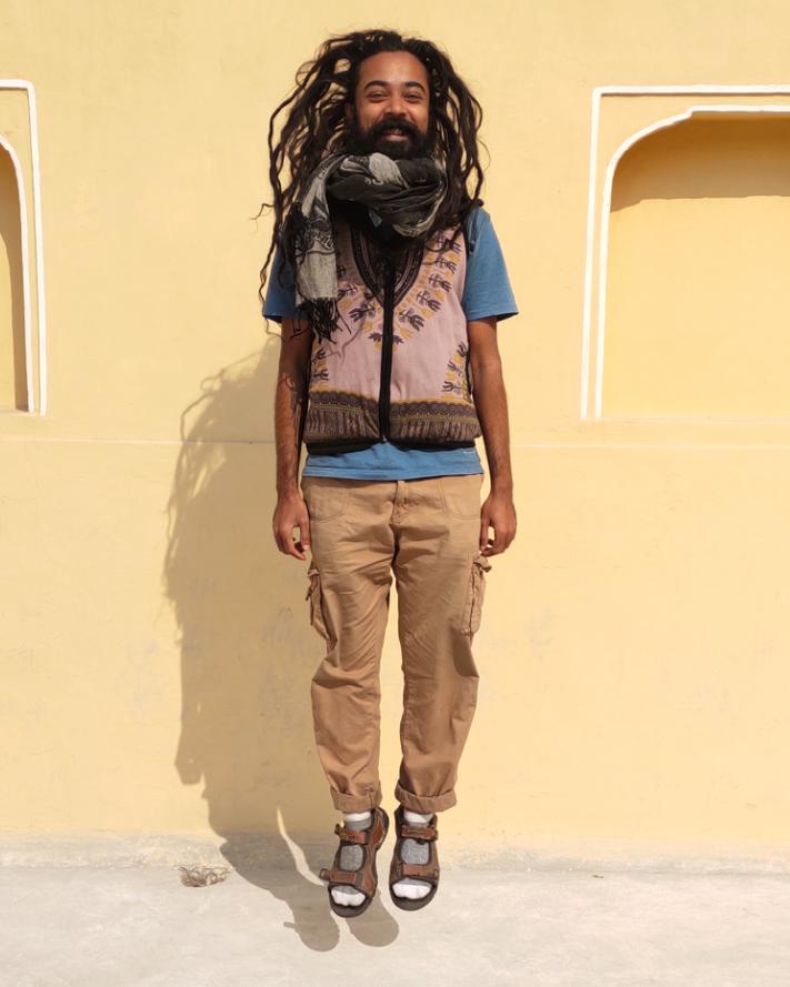shailpik biswas profile image / avatar